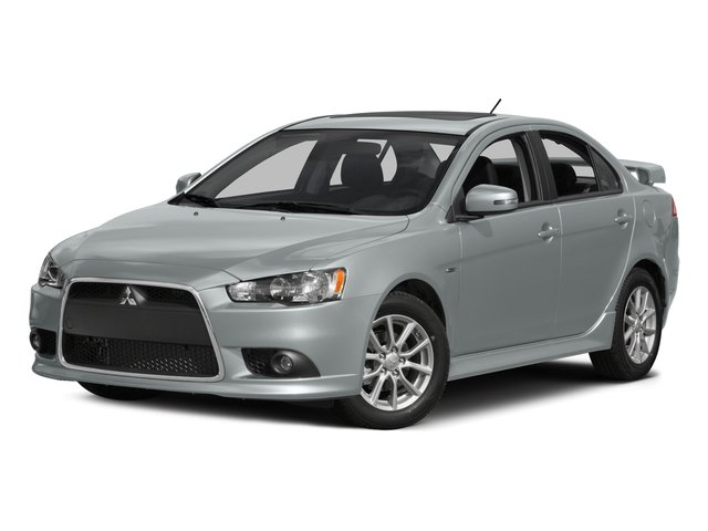 Pre-Owned 2015 Mitsubishi Lancer Ralliart