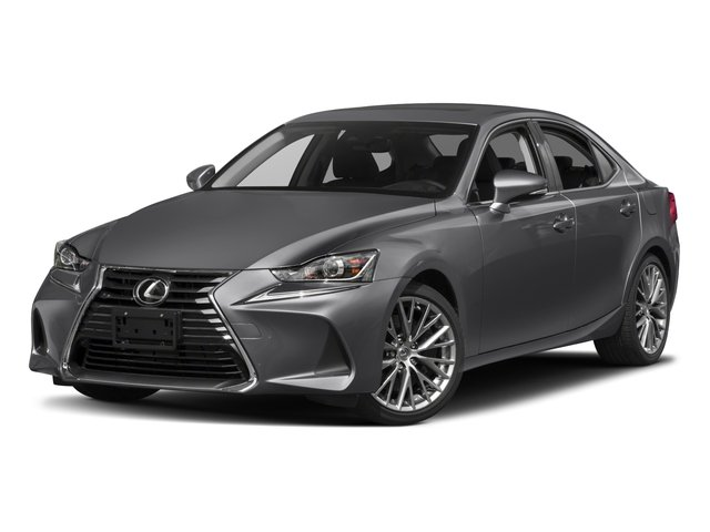 Pre-Owned 2017 LEXUS IS IS 300 F SPORT