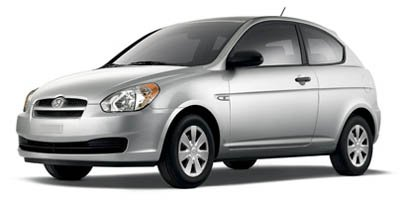 Pre-Owned 2007 Hyundai Accent GS