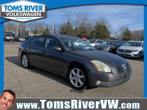Pre-Owned 2005 Nissan Maxima 3.5 SE