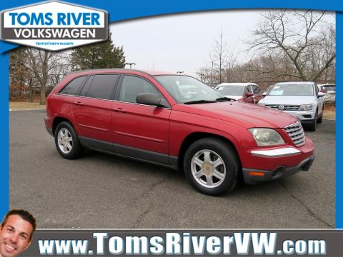 Pre-Owned 2006 Chrysler Pacifica Touring