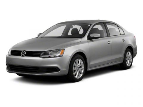 Pre-Owned 2011 Volkswagen Jetta Sedan 2.0L Base